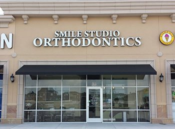 Orthodontist Office Richmond Katy TX