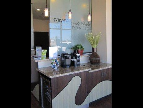 Office, Smile Studio Orthodontics