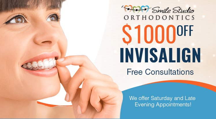 Treatment Planning, Orthodontics Treatment Planning / Consultation, Smile Studio Orthodontics