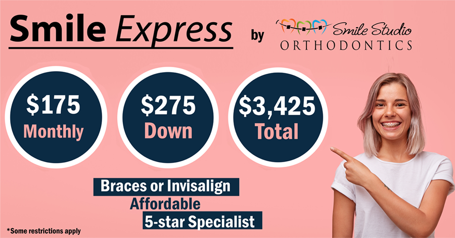 , Thank You, Smile Studio Orthodontics